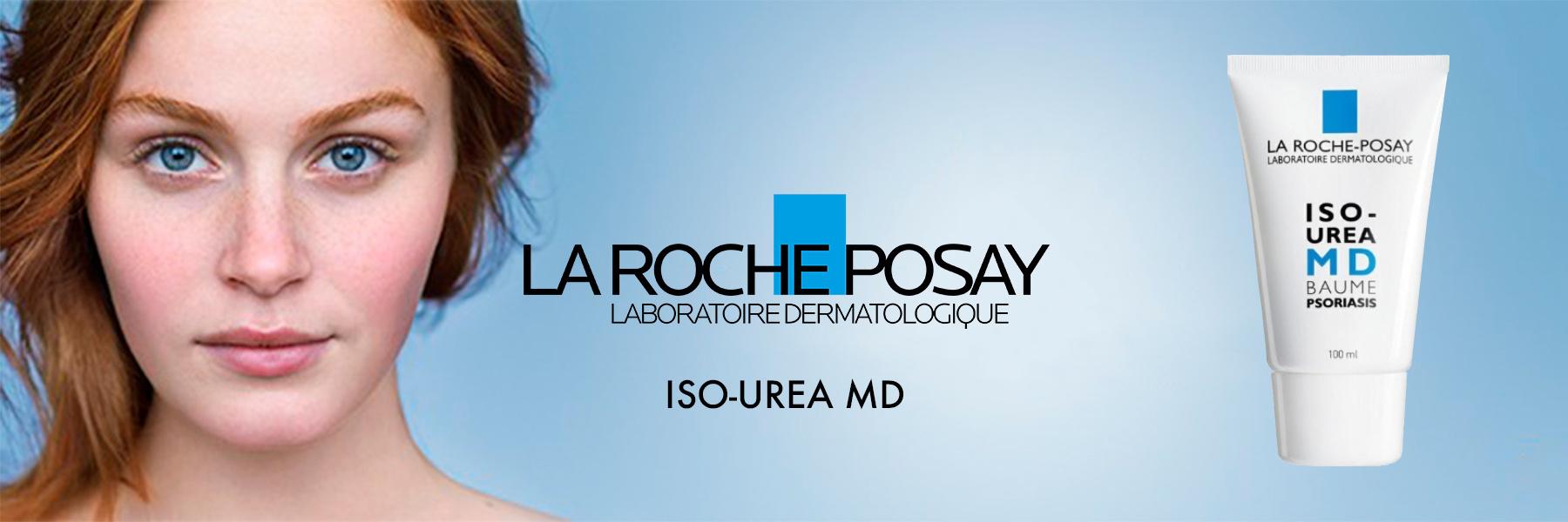 La Roche Posay Iso Urea