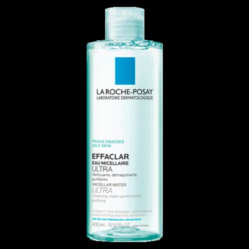 La Roche-Posay La Roche-Posay Effaclar Micellair Water (400ml)