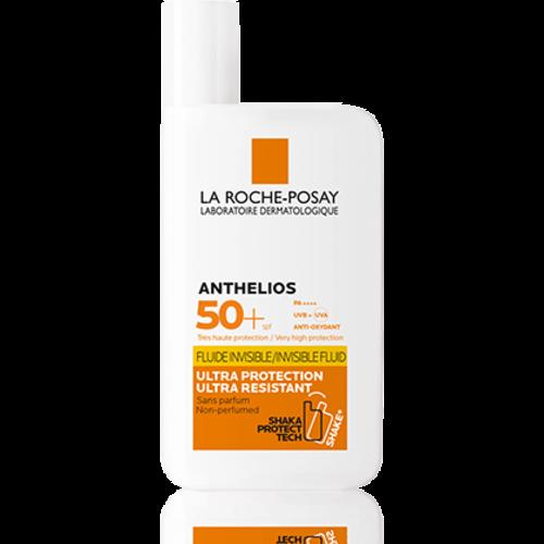 La Roche-Posay La Roche-Posay Anthelios Onzichtbare Fluide SPF50+ (50ml)