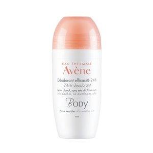 Avène Avène Body Regulerende Deodorant Roller (50ml)