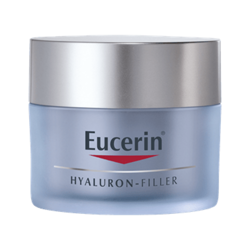 Eucerin Eucerin Hyaluron-Filler Nachtcrème (50ml)