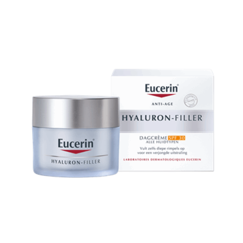 Eucerin Eucerin Hyaluron-Filler Dagcrème SPF30 (50ml)