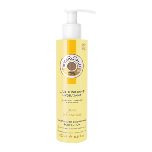 Roger & Gallet Bois d'Orange Bodylotion (200 ml)