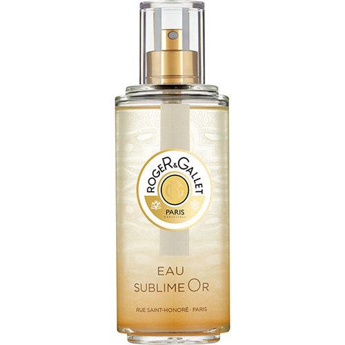 Roger & Gallet Roger & Gallet Bois d'Orange Eau Sublime Or (100 ml)