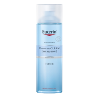 Eucerin DermatoCLEAN Zuiverende Tonic (200ml)