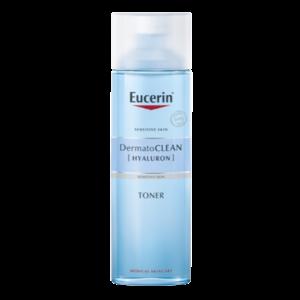 Eucerin Eucerin DermatoCLEAN Zuiverende Tonic (200ml)