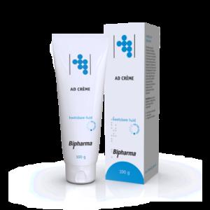 Bipharma Bipharma AD Crème (100g)