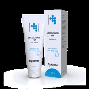 Bipharma Bipharma Oogzalf FNA (100g)