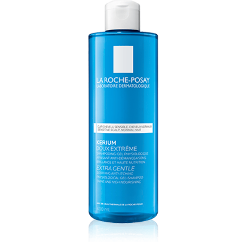 La Roche-Posay La Roche-Posay Kerium Doux Extreme Shampoo (400ml)