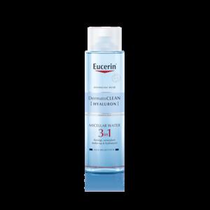 Eucerin Eucerin DermatoCLEAN 3 in 1 Micellaire Reinigingslotion (200ml)
