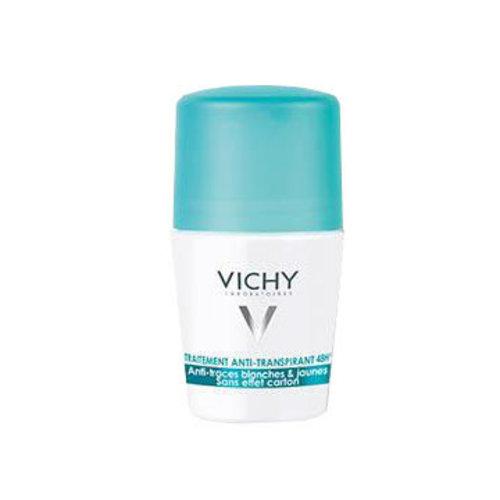 Vichy Vichy Deodorant Roller 48 uur anti vlekken (50ml)