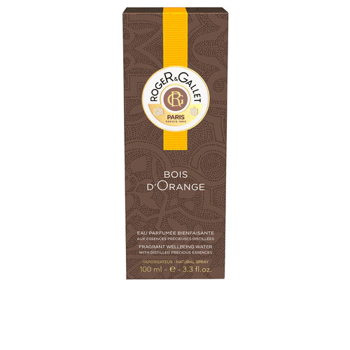 Roger & Gallet Roger & Gallet Bois d'Orange Eau de Toilette (100 ml)