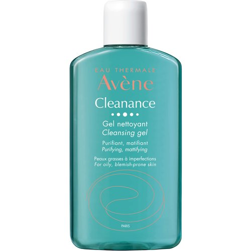 Avène Avène Cleanance Reinigende gel (200ml)