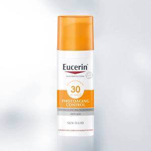 Eucerin Eucerin Sun Photoaging Control Fluid SPF 30 (50ml)