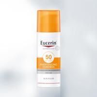 Eucerin Sun Photoaging Control Fluid SPF 50 (50ml)