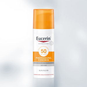 Eucerin Eucerin Sun Photoaging Control Fluid SPF 50 (50ml)