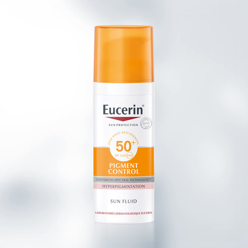 Eucerin Eucerin  Sun Pigment Control Fluid SPF50 (50ml)
