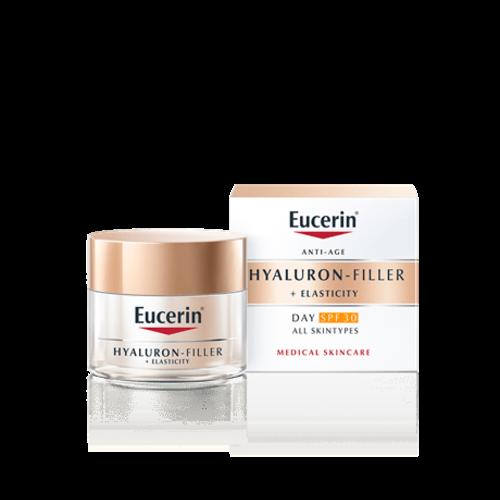 Eucerin Eucerin Hyaluron-Filler + Elasticity Dagcrème SPF30 (50ml)