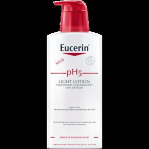 Eucerin Eucerin pH5 Light Lotion (400ml)