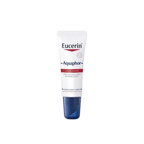 Eucerin Eucerin Aquaphor SOS Lip Herstel (10ml)