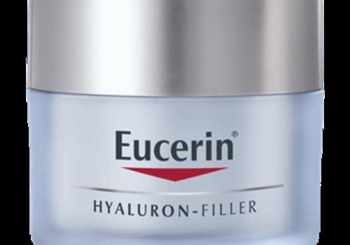 €5,- korting op Eucerin Hyaluron Filler