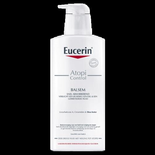 Eucerin Eucerin AtopiControl Balsem (400ml)