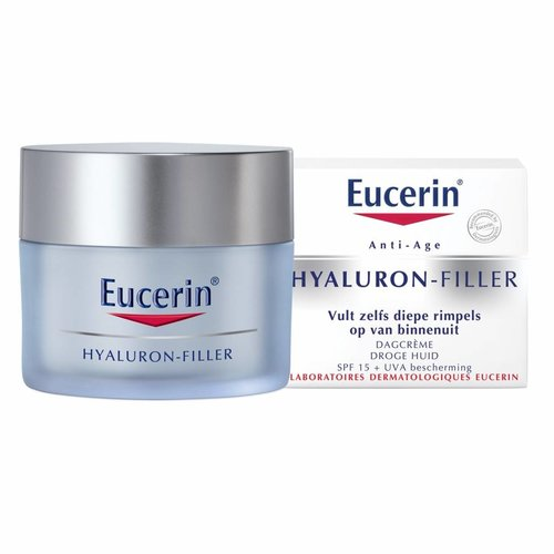 Eucerin Eucerin Hyaluron-Filler Luxe Giftset