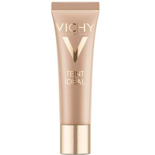Vichy Vichy Teint Idéal Crème Foundation 15 - Ivory Clair (30ml)