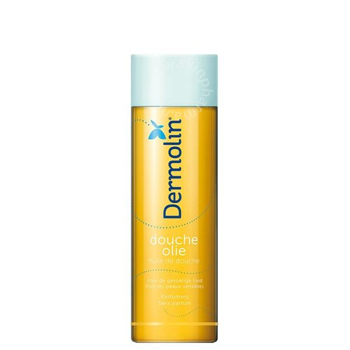 Dermolin Dermolin Douche olie (200ml)