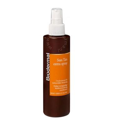 Biodermal Sun Tan extra spray (200ml)