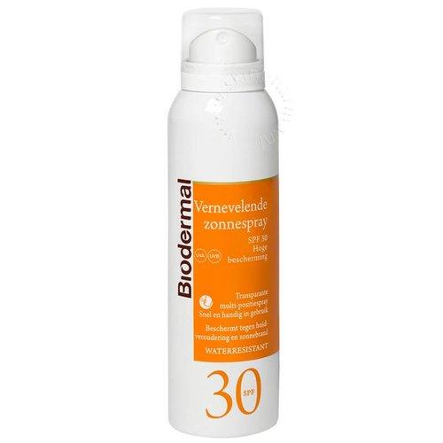 Vernevelende zonnespray SPF 30 (150ml)