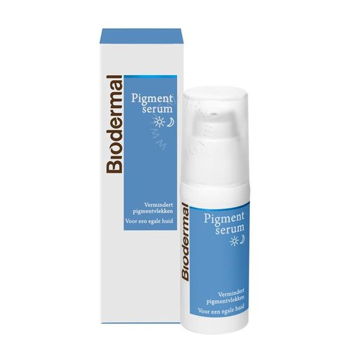 Pigmentserum (30ml)