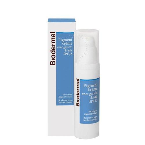 Pigmentcrème gezicht en hals (50ml)