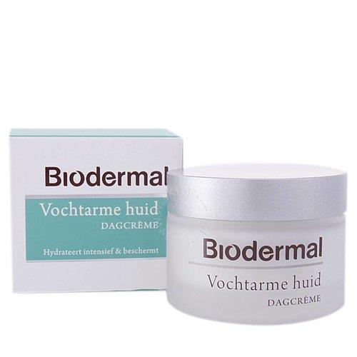 Dagcrème vochtarme huid (50ml)