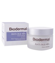 Biodermal Dagcrème Anti Age 40+ (50ml)