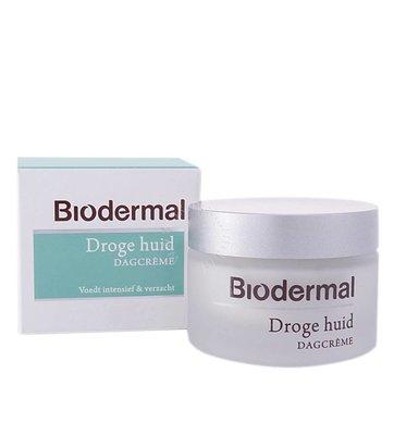Biodermal Dagcrème (zeer) droge huid (30ml)