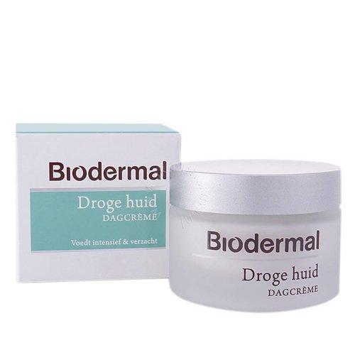 Dagcrème (zeer) droge huid (30ml)