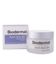 Biodermal Dagcreme Anti Age 30+ (50ml)