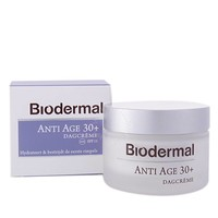 Biodermal Dagcreme Anti Age 30+ (50ml)