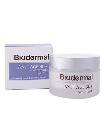 Biodermal Biodermal Dagcreme Anti Age 30+ (50ml)
