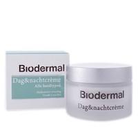 Biodermal Dag- en nachtcrème (50 ml)