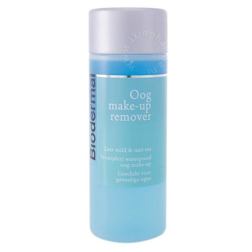 Oogmake-up remover (125ml)