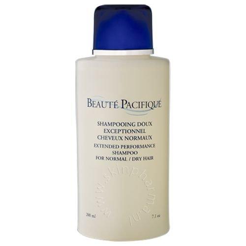 Beauté Pacifique - Shampoo voor normaal haar (200ml)