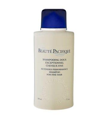 Beauté Pacifique Shampoo voor fijn haar (200ml)
