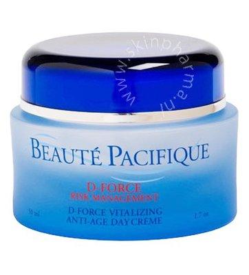 Beauté Pacifique D-Force dagcrème (50ml)