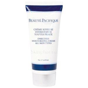 Beauté Pacifique - Enriched Moisturizing Cream All Skin (tube) (50ml)