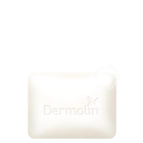 Dermolin Zeepvrij Wastablet (100 gr)