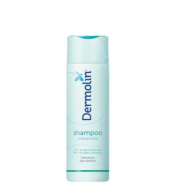 Dermolin Shampoo (200 ml)