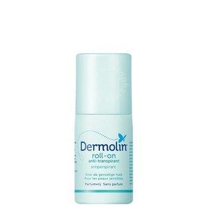 Dermolin Dermolin Anti-transpirant Roller (50ml)