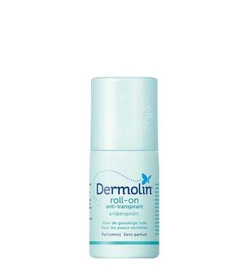 Dermolin Anti-transpirant Roller (50ml)